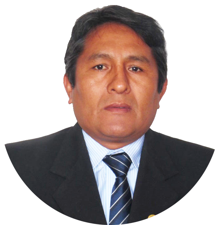Dr. Clever PALOMINO CHACÓN