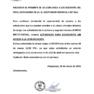 COMUNICADO A LOS DOCENTES DEL NIVEL SECUNDARIA