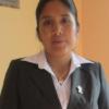MICHE ALARCÓN, Virginia Soledad
